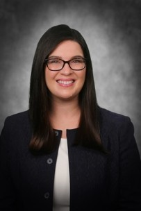 Jessica Szydlowski-Pittman, DNP, CRNA, ACNP Committee Member District 1